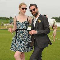 St. Regis International Polo Cup, West Sussex - May 17 2014