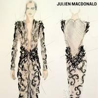 LFW: Julien Macdonald