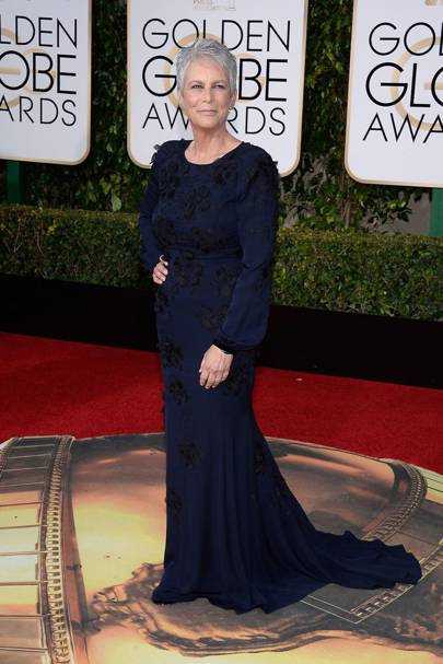 Golden Globe Awards - January 10 2016