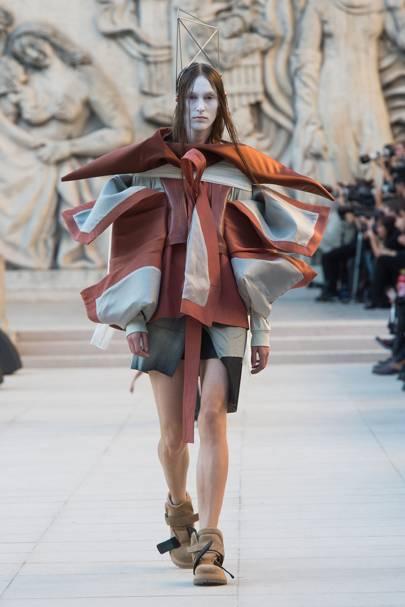 Spring/Summer 2019 Ready-To-Wear | British Vogue