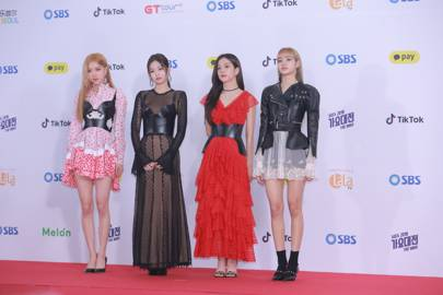 Vogue S Guide To The K Pop Stars To Know This Season British Vogue