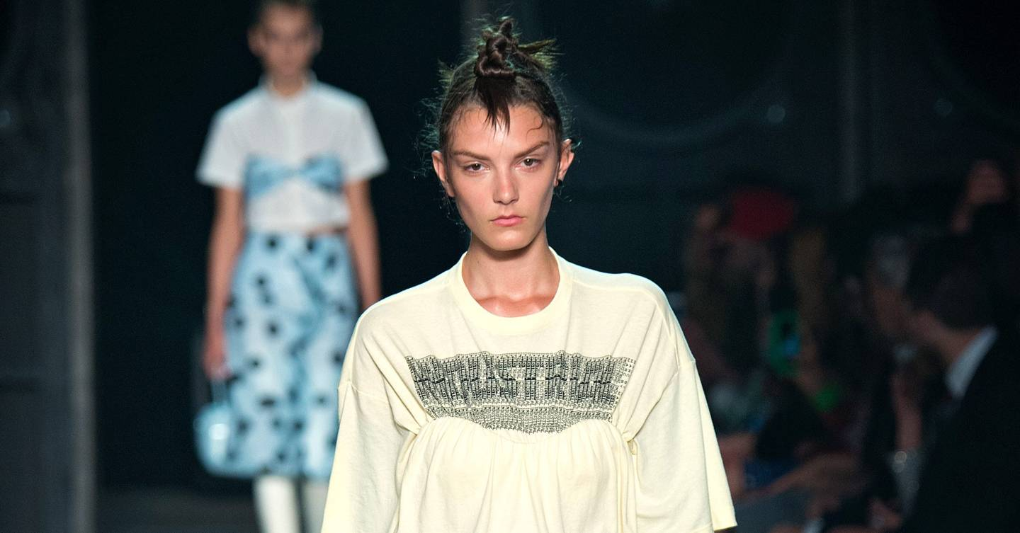 Marc By Marc Jacobs Spring/Summer 2015 Ready-To-Wear show