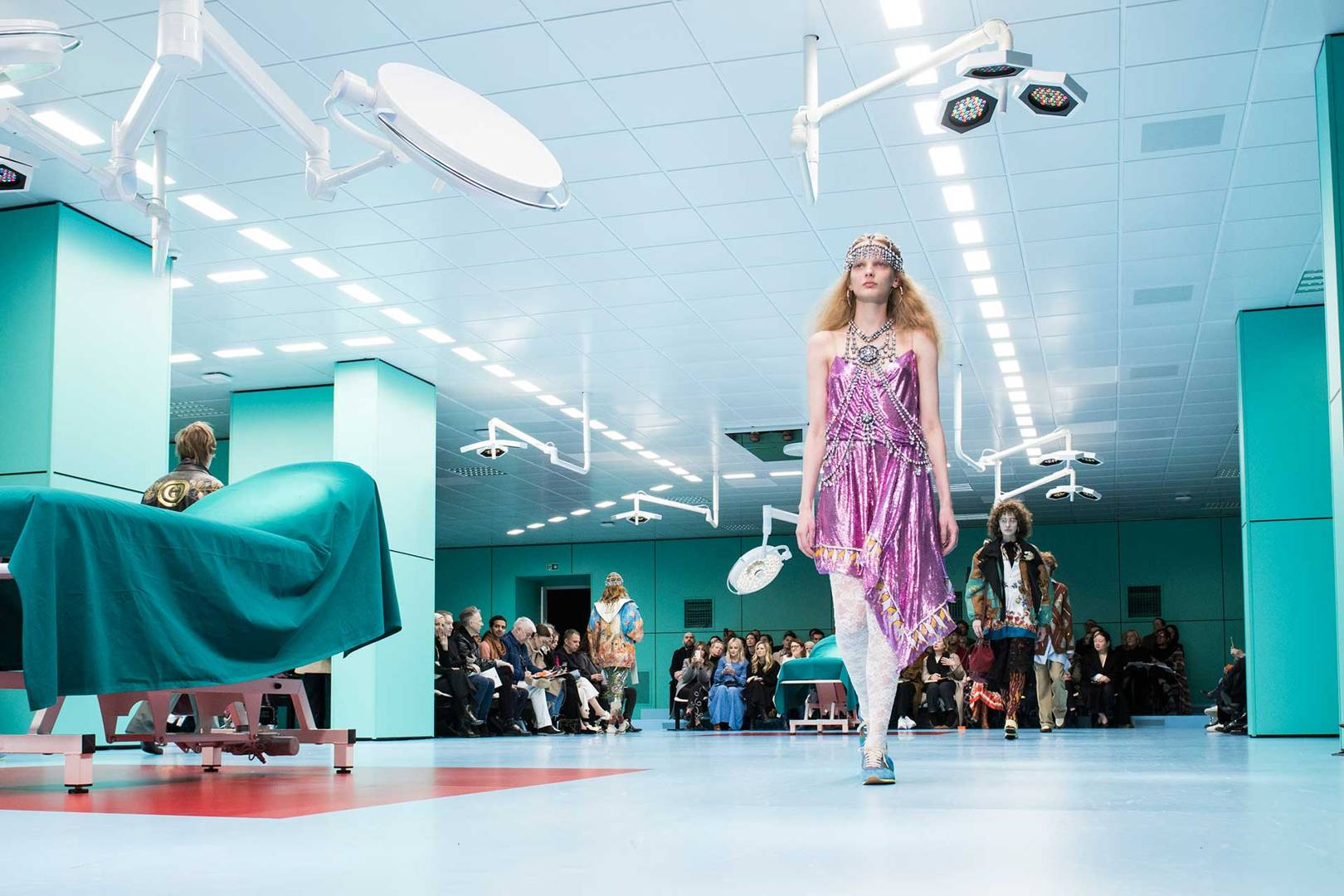 Forum on this topic: Gucci Is Headed to Paris for Spring , gucci-is-headed-to-paris-for-spring/