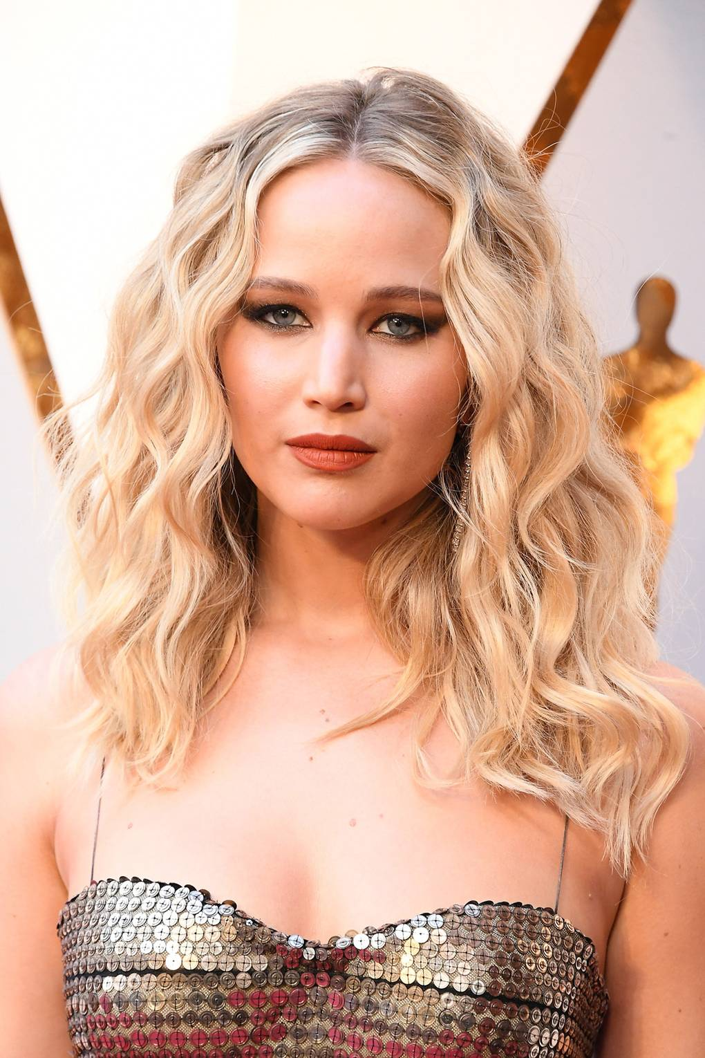Jennifer Lawrence Changed Her Hair Color Proved That A Subtle Shade Difference Is Everything Photos