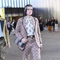 Gucci Show, Milan Fashion Week - September 20 2017