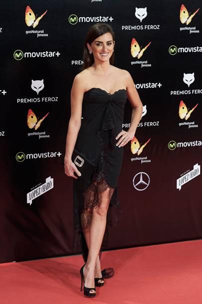 Feroz Awards 2016, Madrid - January 19 2016
