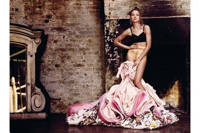 Vogue: May 2009