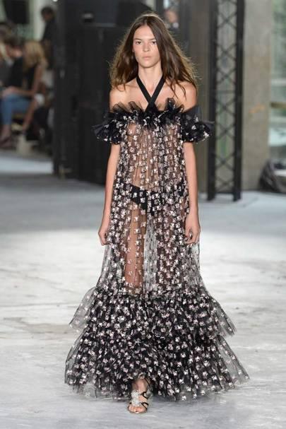 Spring summer dresses for 2018