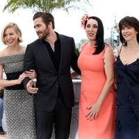 Cannes Film Festival 2015 Jury photo call - May 13 2015