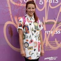Jennifer Manderson, dance artist