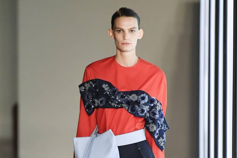 Gabriele Colangelo Spring/Summer 2018 Ready-To-Wear show report | British  Vogue