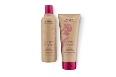 Aveda Cherry Almond Softening Shampoo & Conditioner