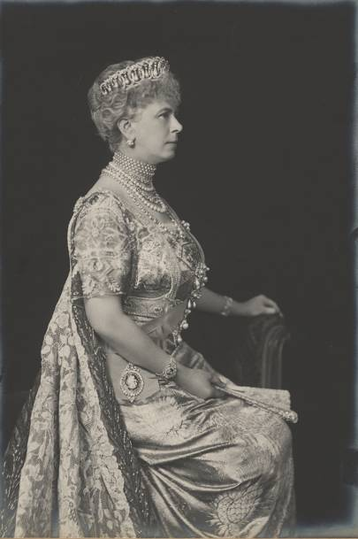 Royal Women: Public Life, Personal Style at The Fashion Museum, Bath