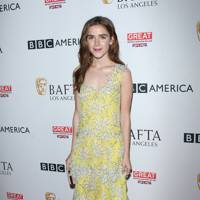 BAFTA Tea Party, Los Angeles - September 16 2017