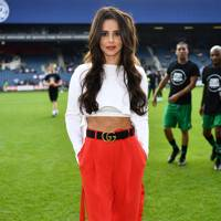 #GAME4GRENFELL Charity Football Match, London - September 2 2017