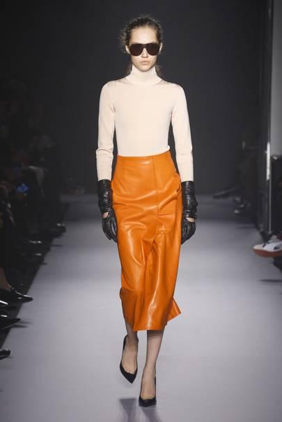 8c5dbd609f7 Lanvin Autumn Winter 2018 Ready-To-Wear show report