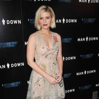 Man Down premiere, Los Angeles - December 1 2016