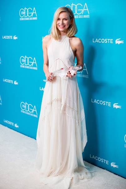 Costume Designers Guild Awards, LA - February 17 2015