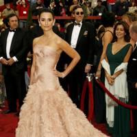 Penelope Cruz in Atelier Versace