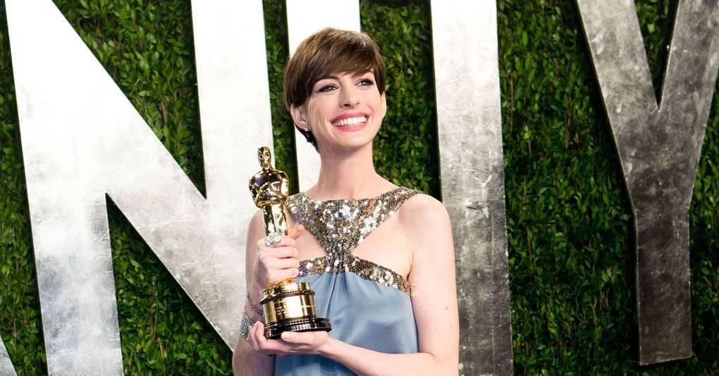 Anne Hathaway's Oscar Turmoil