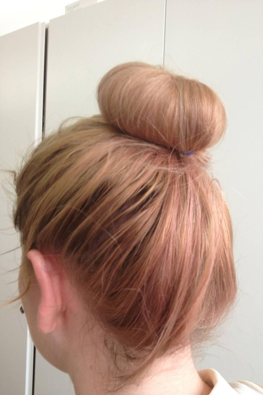 L Oréal Paris Feria Pastel Toning Conditioner Review Pink Panther British Vogue