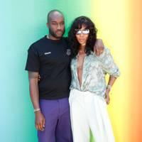 Louis Vuitton spring/summer 2019 menswear show, Paris - June 21 2018