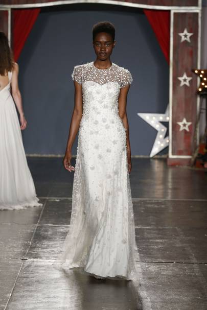 Jenny Packham Spring/Summer 2018 Bridal Collection
