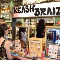 Keash Braids