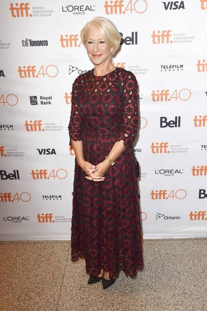 Trumbo premiere - September 12 2015