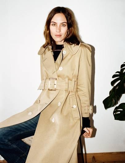 Famous Black Clothing Designers | When Models Become Fashion Designers British Vogue