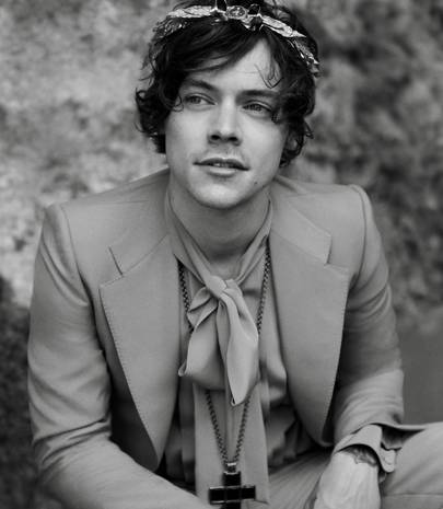 Harry Styles, 24