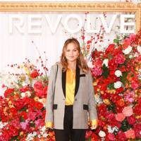 #Revolvebeauty 'A Fireside Chat' event, Los Angeles – December 21 2017