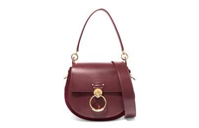Chloé Tess satchel
