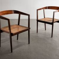 Joaquim Tenreiro chairs