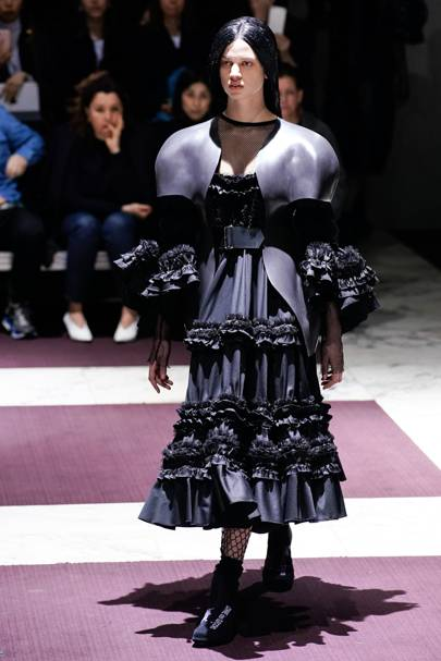 f44f90b8dfc Comme Des Garçons Autumn Winter 2019 Ready-To-Wear show report ...
