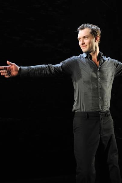 Jude Law, 2009