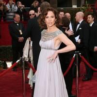 Jennifer Lopez at the 2007 Academy Awards