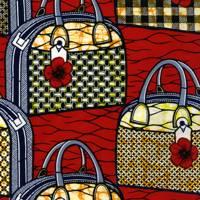 Michelle Obama's Handbag, 2008