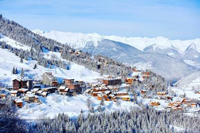 Vogue Weekends Courchevel