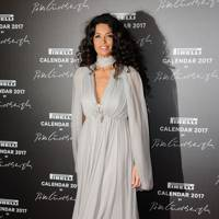 Pirelli Calendar 2017 Launch, Paris - November 29 2016