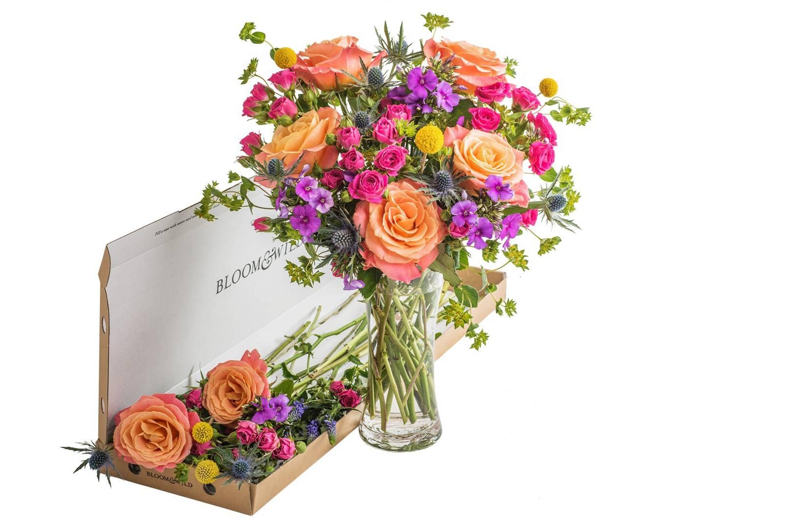 Best Florists In London The Vogue Edit
