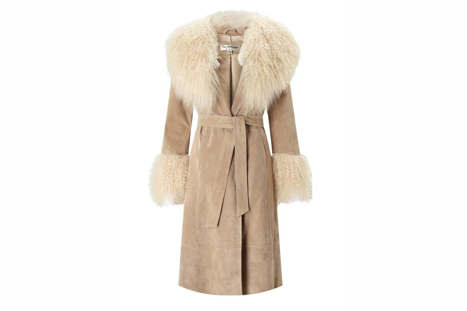 fb46a0281c Best Faux Fur Coats | The Vogue Edit | British Vogue