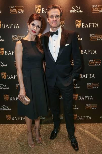 BAFTA Film Gala, London - February 11 2016