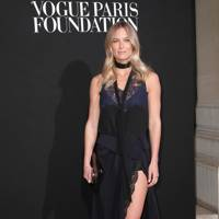 Vogue Paris Party - July 6 2015