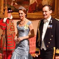 Buckingham Palace, London - October 23 2018