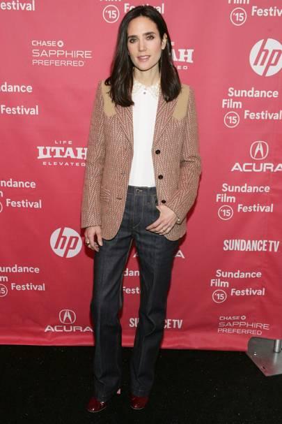 Aloft premiere, Sundance Film Festival - January 26 2015
