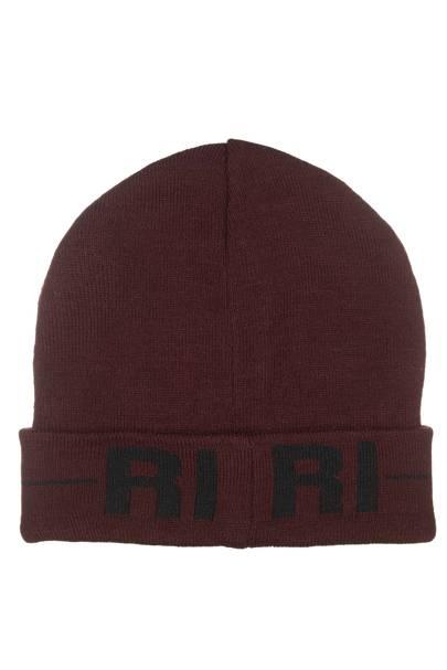 Red Riri beanie, £15