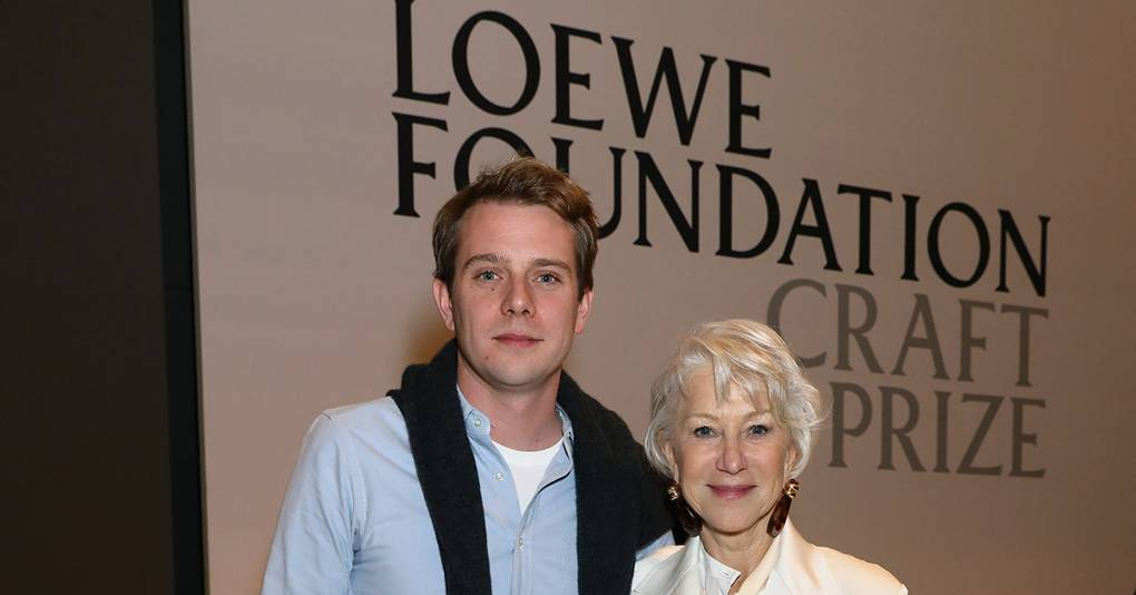 Jonathan Anderson And Dame Helen Mirren On The Emotional Importance Of Craft