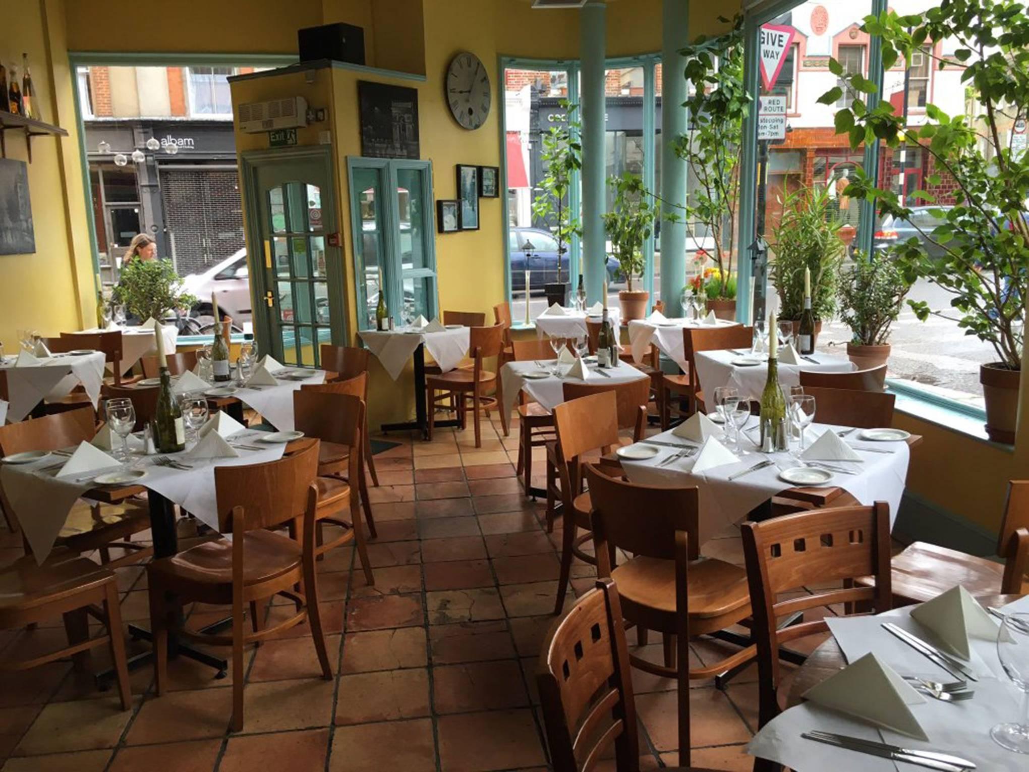 Best French Restaurants In London   British Vogue
