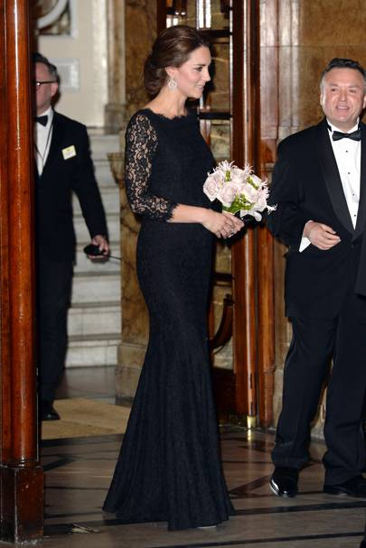 The Royal Variety Performance, London - November 13 2014